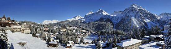 Arosa photos stock