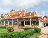 Around Bakong at Angkor Stock Images