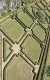 Around Castle of Brolio Royalty Free Stock Images