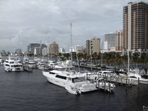 Around Fort Lauderdale Stock Photo