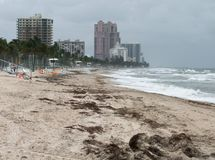 Around Fort Lauderdale Royalty Free Stock Photo