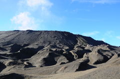 Around mount bromo Stock Photography