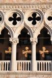 Around San Marco, Venice. Stock Image