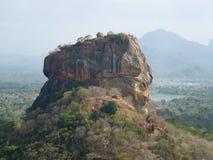 Around Sigiriya Stock Photography