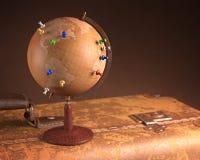 Around The World Royalty Free Stock Photo
