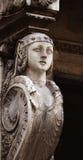 Arpia (mostro immortale) Immagini Stock Libere da Diritti