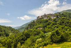 Arquata del Tronto Stock Photos
