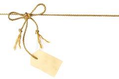 Arqueamiento con la etiqueta Fotografía de archivo libre de regalías