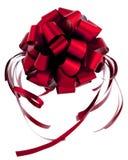 Arqueamiento del regalo Imágenes de archivo libres de regalías
