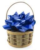 Arqueamiento en una cesta Fotografía de archivo libre de regalías