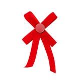 Arqueamiento rojo imágenes de archivo libres de regalías