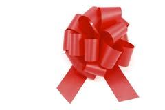 Arqueamiento rojo Fotografía de archivo libre de regalías