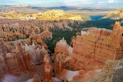 Arqueia o parque nacional, UT, EUA foto de stock