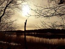 arquipélago Fotografia de Stock