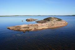 Arquipélago Imagem de Stock Royalty Free
