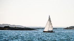 arquipélago fotografia de stock royalty free