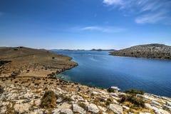 arquipélago imagem de stock