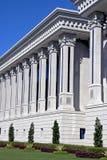 Arquitectónico lindo elegante Imagem de Stock Royalty Free
