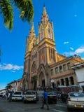 Arquitect em Colômbia foto de stock royalty free