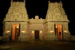 Arquitectos modernos: Casa de dioses y de la diosa en los E.E.U.U. Foto de archivo libre de regalías