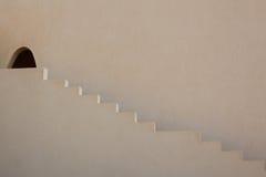 Arquitectura árabe, del este, decoración del turismo, la sombra de los pasos Imagenes de archivo