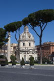 Arquitectura antigua de Roma, Roma Fotos de archivo