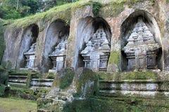 Arquitectura antigua en la isla de Bali Imagenes de archivo