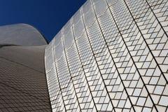 Arquitectura australiana, Sydney - 12 foto de archivo libre de regalías