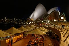Arquitectura australiana, Sydney - 11 fotos de archivo