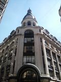 Arquitectura. Buenos Aires, Capital federal, Argentina Stock Photography