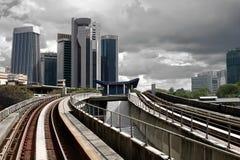 Arquitectura da cidade Fotos de Stock