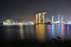 Arquitectura da cidade colorida do louro do porto imagens de stock royalty free