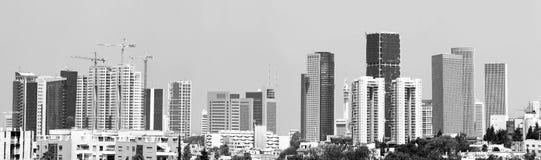 Arquitectura da cidade da cidade moderna imagem de stock royalty free