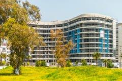 Arquitectura de Antalya, Turquía Fotografía de archivo libre de regalías