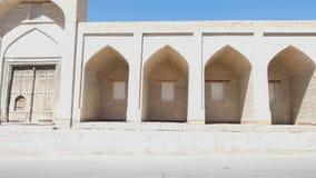 Arquitectura de Asia Central y del este antiguos metrajes