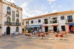 Arquitectura de Batalha, Portugal Imagen de archivo libre de regalías