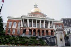 Arquitectura de Boston Fotos de archivo libres de regalías
