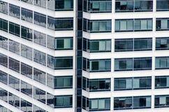 Arquitectura de edificios modernos urbanos Fotografía de archivo