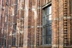 Arquitectura de Estocolmo Imagen de archivo