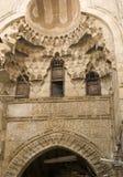 Arquitectura de Khan El Khalili foto de archivo libre de regalías