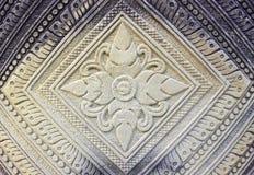 Arquitectura de la piedra arenisca Fotografía de archivo libre de regalías