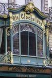 Arquitectura de Lille Foto de archivo