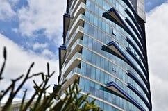 Arquitectura de Melbourne Fotos de archivo libres de regalías