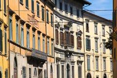 Arquitectura 07 de Pisa Imagenes de archivo