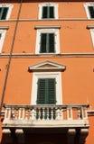 Arquitectura 08 de Pisa Foto de archivo libre de regalías