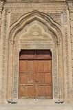 Arquitectura de Seljuk Foto de archivo libre de regalías