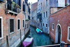 Arquitectura de Venicean Fotos de archivo