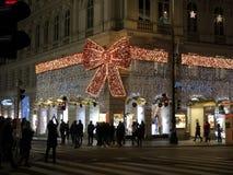 Arquitectura de Wien fotos de archivo libres de regalías