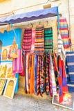 Arquitectura del EL Jadida, Marruecos fotografía de archivo libre de regalías