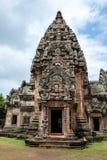 Arquitectura del Khmer Imágenes de archivo libres de regalías